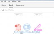 Bagaimana Cara Mengurangi Ukuran PDF Dengan Adobe Acrobat PRO
