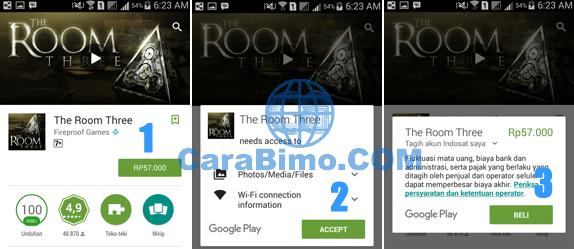 Cara Reset Password Google Play Store Yang Lupa - di HP Android