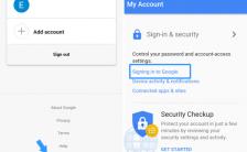 Cara Merubah Kata Sandi Gmail Lewat HP Android