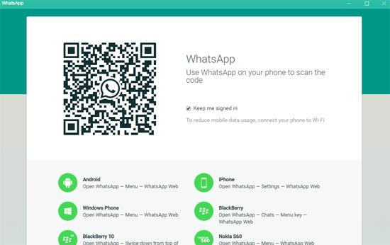 Cara Install Aplikasi WhatsApp Untuk PC di Windows 7