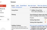 Membatalkan Pengiriman Email Gmail, Bagaimana Caranya?