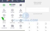 Bagaimana Cara Menggunakan dan Isi Saldo LINE Pay e-cash?