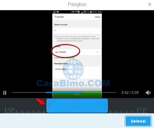 Cara Upload Video Ke Twitter