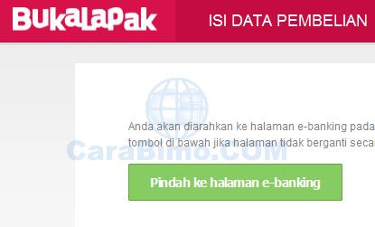 Halaman e-banking
