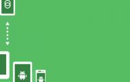 Perbandingan Xender VS Asus Share Link Mana Yang Terbaik