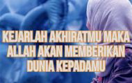 contoh hasil kata bijak islami