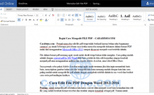 edit pdf file