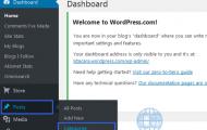 Menghapus Kategori di WordPress