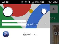 membuka Google Play Store