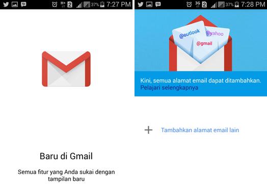 Bagaimana Cara Keluar Dari Gmail Di Aplikasi HP Android?
