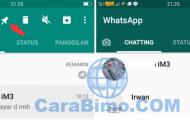 Cara Sematkan Chat WhatsApp Yang Penting