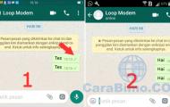 Cara Mengetahui Kita Diblokir Teman WhatsApp atau Tidak