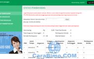 Cara Melihat Angsuran OTO Motor dan Mobil Online