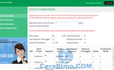 Begini Cara Melihat Angsuran OTO Motor dan Mobil Online