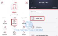 Bagaimana Cara Isi Pulsa Lewat Tcash Wallet Telkomsel