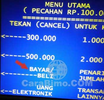 Bagaimana Cara Isi Saldo Go-PAY Lewat ATM Mandiri