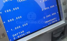 Cara Pembayaran Clipan Finance Via ATM BCA dan BCA Mobile