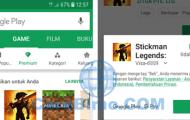 Cara Membeli Aplikasi di Google Play Store Dengan Kartu Debit