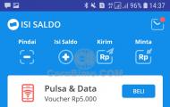 Akhirnya DANA Dompet Digital Punya Aplikasi Sendiri