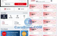 Cara Beli Pulsa Pakai Kartu Kredit BCA di MyTelkomsel