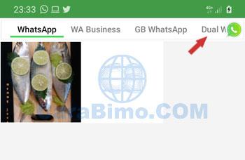 Aplikasi Untuk Download Status WhatsApp