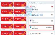 Bayar MyTelkomsel Pakai DANA Tanpa Admin, Begini Caranya