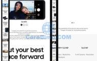 Cara Screenshot Panjang di HP Samsung Tanpa Aplikasi Tambahan