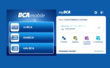 BCA Mobile VS myBCA Apa Bedanya? Mana Yang Lebih Bagus?
