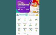 Isi E-Toll Mandiri Lewat BSI Mobile, Bisa Update Saldo Di HP