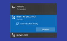 Transfer File Dari HP Ke PC Via Wi-Fi Direct Cepat & Mudah